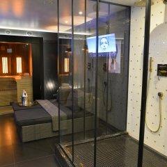 Отель Chambre Avec Jacuzzi Sauna Privatif Брюссель интерьер отеля фото 3