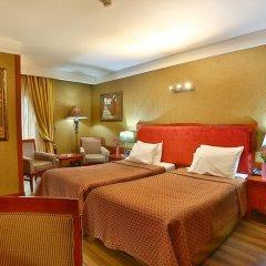 Отель Boutique Princess 3* Номер Бизнес с 2 отдельными кроватями фото 7