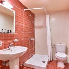 Hotel Abatis ванная