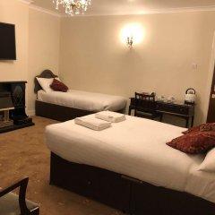 Albany Hotel 2* Люкс повышенной комфортности с различными типами кроватей фото 3