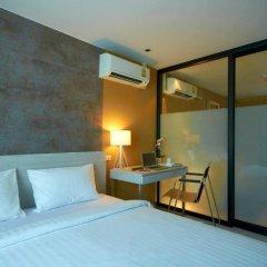Отель The Present Sathorn 3* Люкс фото 8