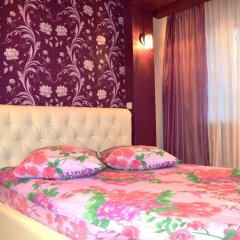 Гостиница Flats-Line в Брянске 1 отзыв об отеле, цены и фото номеров - забронировать гостиницу Flats-Line онлайн Брянск комната для гостей фото 4
