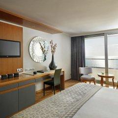 Отель Divani Apollon Palace & Thalasso удобства в номере