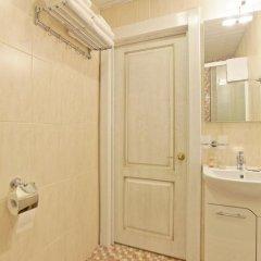 Гостиница Фортис 3* Улучшенный номер с разными типами кроватей фото 2