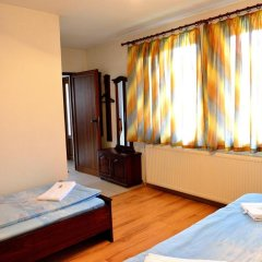 Отель Guest House Mavrudieva 2* Стандартный номер с различными типами кроватей фото 7