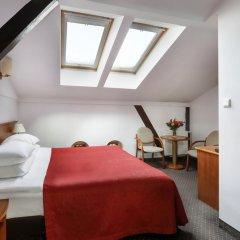 Отель Dom Muzyka 3* Стандартный номер с различными типами кроватей фото 3