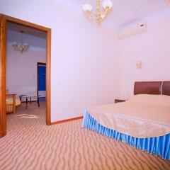 Гостиница Via Sacra 3* Люкс с разными типами кроватей фото 18