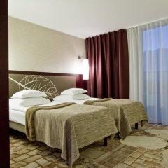 Nordic hotel Forum 4* Стандартный номер с различными типами кроватей фото 2