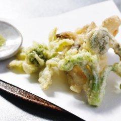 Отель Ryukeien Япония, Минамиогуни - отзывы, цены и фото номеров - забронировать отель Ryukeien онлайн питание
