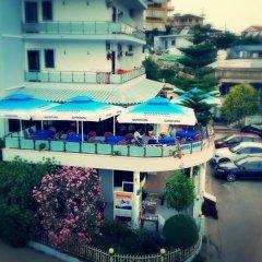 Отель Joni Албания, Ксамил - отзывы, цены и фото номеров - забронировать отель Joni онлайн