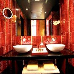 Buddha-Bar Hotel Paris 5* Улучшенный номер с различными типами кроватей фото 4