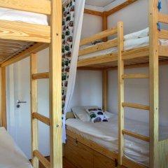 Marquês Soul - Hostel Кровать в женском общем номере фото 6