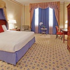Millennium Biltmore Hotel 4* Номер Делюкс с различными типами кроватей фото 7