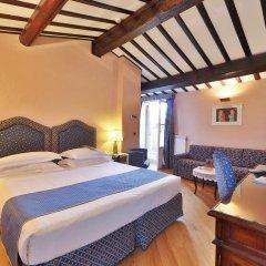 Rivoli Boutique Hotel 4* Стандартный номер с различными типами кроватей