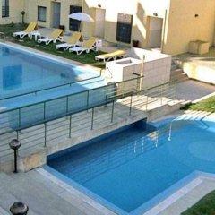 Отель Solar dos Canavarros Douro бассейн