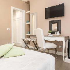 Отель Le Stanze di Elle Италия, Рим - отзывы, цены и фото номеров - забронировать отель Le Stanze di Elle онлайн удобства в номере фото 2