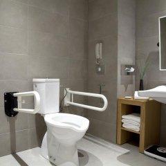 Lazart Hotel Ставроуполис ванная