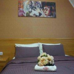Гостиница AlpenHof в номере
