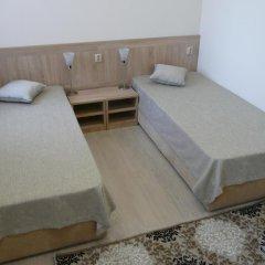 Гостиница Астория 3* Кровать в мужском общем номере с двухъярусной кроватью фото 4