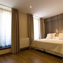 Отель Apartamentos Turisticos LLanes Испания, Льянес - отзывы, цены и фото номеров - забронировать отель Apartamentos Turisticos LLanes онлайн комната для гостей фото 4