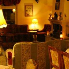 Отель Tuberoza гостиничный бар