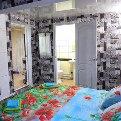 Hostel Dostoyevsky Стандартный номер с различными типами кроватей фото 5