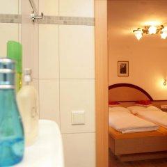 Отель Aparthotel Waidmannsheil 4* Апартаменты разные типы кроватей фото 2