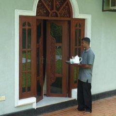 Отель Villa La Luna Шри-Ланка, Берувела - отзывы, цены и фото номеров - забронировать отель Villa La Luna онлайн балкон