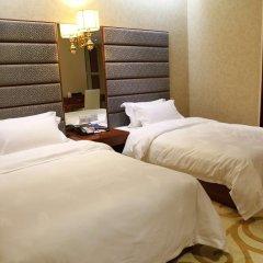 Milu Hotel 3* Стандартный номер с 2 отдельными кроватями фото 4