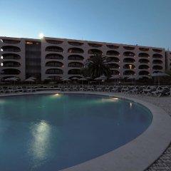 Отель Vila Gale Cascais бассейн фото 3