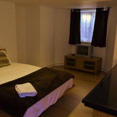 Отель Hendham House 2* Стандартный номер с двуспальной кроватью фото 7