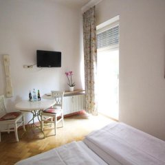Hotel Seibel 3* Стандартный номер двуспальная кровать фото 4