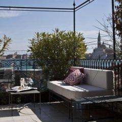 Отель Ca Maria Adele 4* Улучшенные апартаменты с различными типами кроватей фото 8