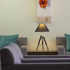 Отель Civitel Attik Маруси комната для гостей фото 5