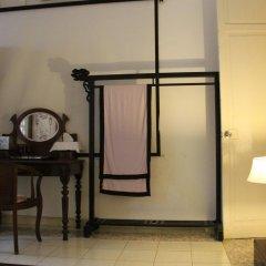 Отель Chez Pham District 3 French Villa удобства в номере фото 2