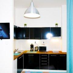 Апартаменты Castle Apartments в номере