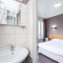 Hotel Bonsejour Montmartre 3* Стандартный номер с разными типами кроватей фото 2