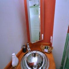 Отель Noble House Galata 3* Стандартный номер с различными типами кроватей фото 21
