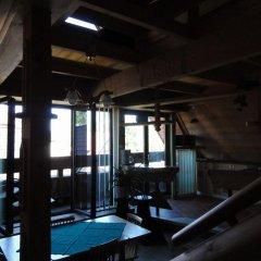 Отель Apart-Med Закопане бассейн