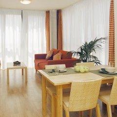 Отель Aparthotel Nou Vielha Апартаменты с различными типами кроватей фото 3