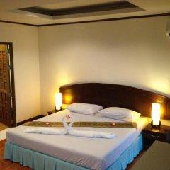 Отель Noble House Beach Resort комната для гостей фото 5