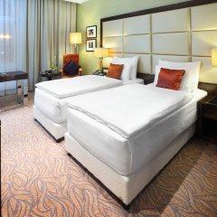 Hotel Kings Court 5* Представительский люкс с двуспальной кроватью фото 6