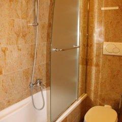 SantAmbroeus hotel ванная