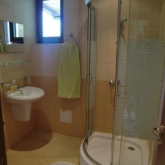Отель Villa Sokolovo ванная