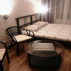 Гостевой дом Невский 6 Стандартный номер двуспальная кровать фото 13