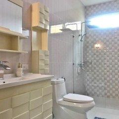 Отель Вилла Platinum Residence Park 10b ванная фото 2