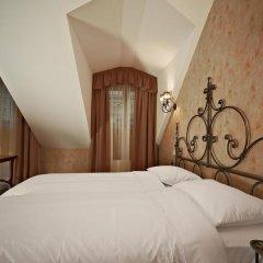Hotel Justus 4* Стандартный номер с различными типами кроватей фото 5