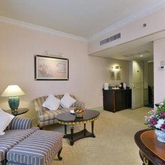 Evergreen Laurel Hotel Bangkok 5* Стандартный номер с различными типами кроватей фото 7