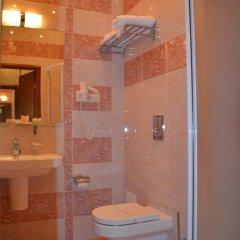 Мини-Отель Оазис Номер Комфорт с различными типами кроватей фото 7