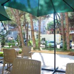 Отель Rezidenca Kalter Durres Голем бассейн